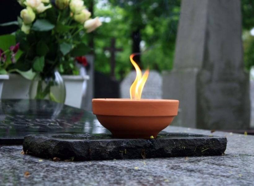Opieka nad grobami Kościerzyna